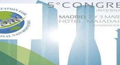 Instituto Sunshine presente en el 5 Congreso Internacional de WOTN
